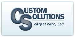 Custom Solutions Carpet Care, LLC.